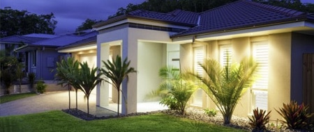 residential electrical services gold coast